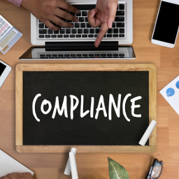 How To Use Technology to Stay Compliant