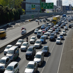 Three Ways To Unlock Congestion With Vehicle Tracking Technology