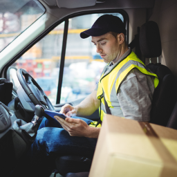 Technology and The Modern Truck Driver