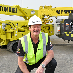 Top Three: Preston Hire's Most Valuable GPS Insight