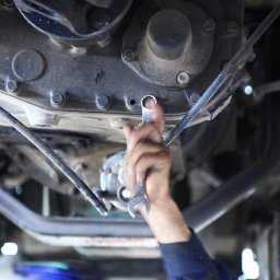 Preventative Maintenance: Safer vehicles, Safer Staff
