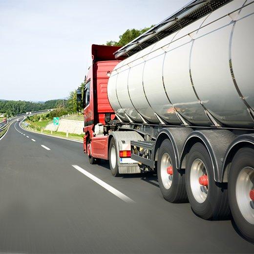 Fleet Management for Transport Industry - Teletrac Navman